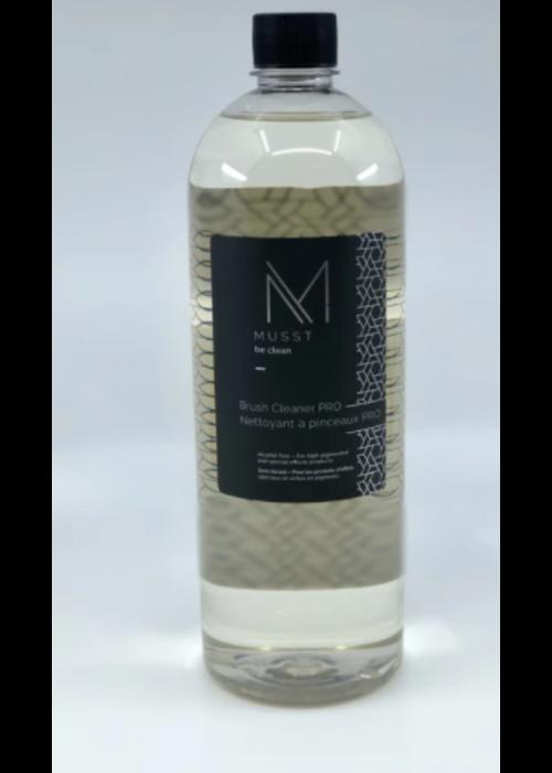 Musst Musst - Nettoyant à pinceaux Vrac - 0.54$/10g