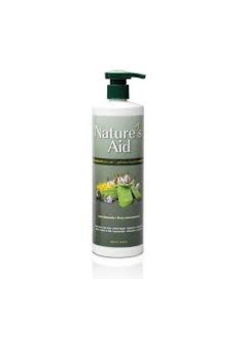 Nature's Aid Nature's Aid -  Aloès  VRAC 0.66$/10g