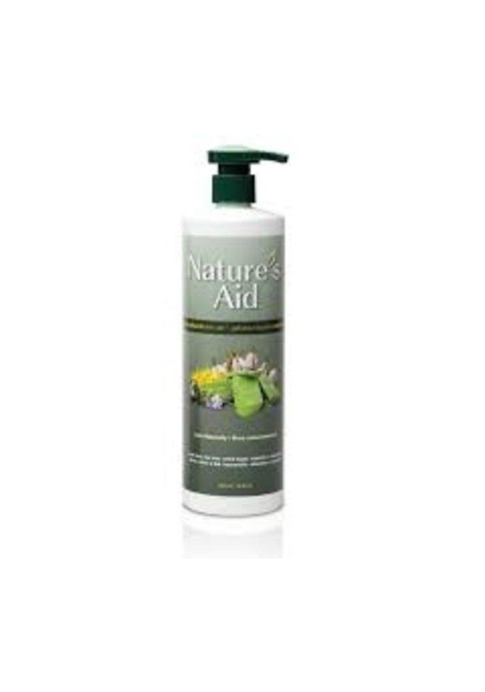 Nature's Aid -  Aloès  VRAC 0.66$/10g