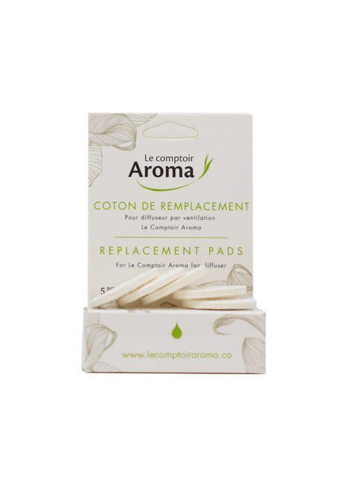 Aroma Aroma - Diffuseur recharge pour diffuseur traveller