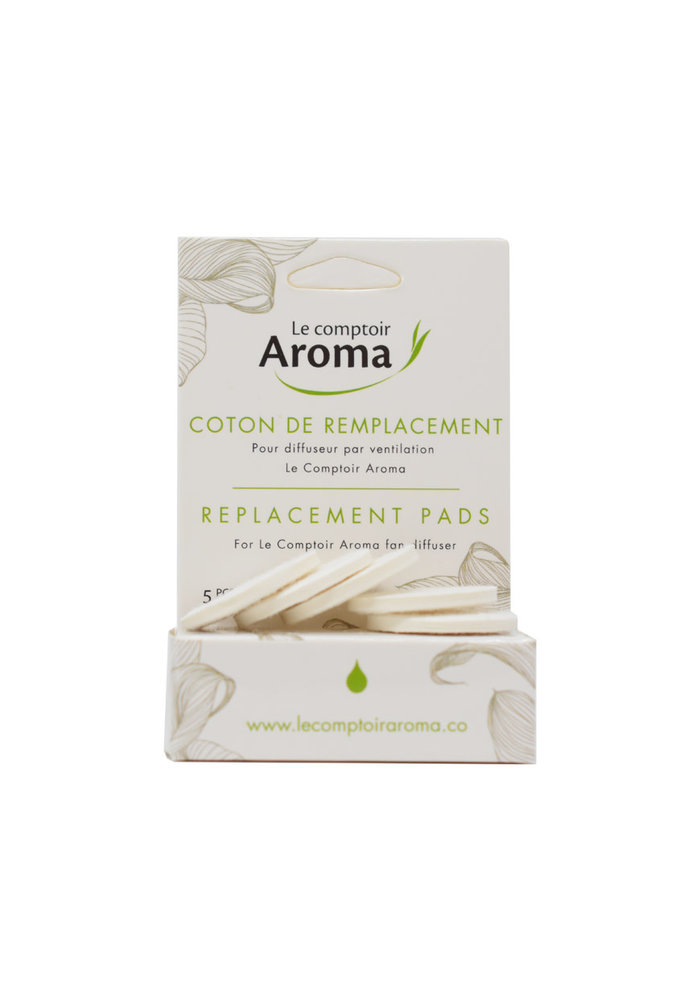 Aroma - Diffuseur recharge pour diffuseur traveller
