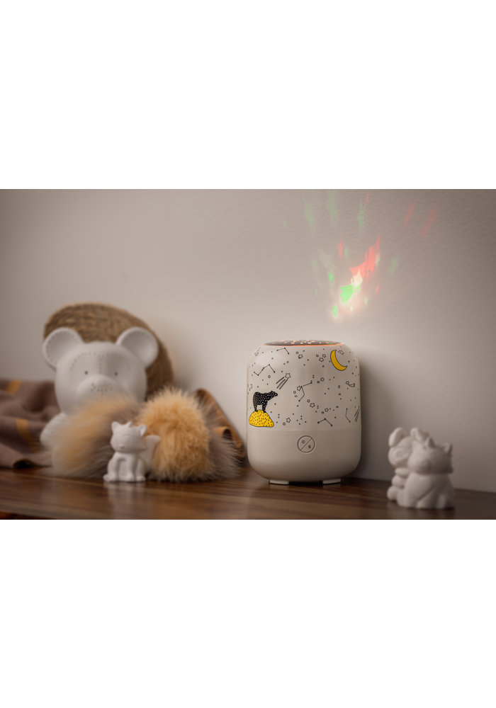 Aroma - Diffuseur Brume - Lullaby