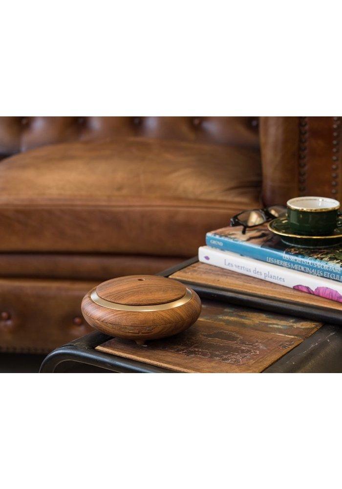 Aroma -  Diffuseur Java bois