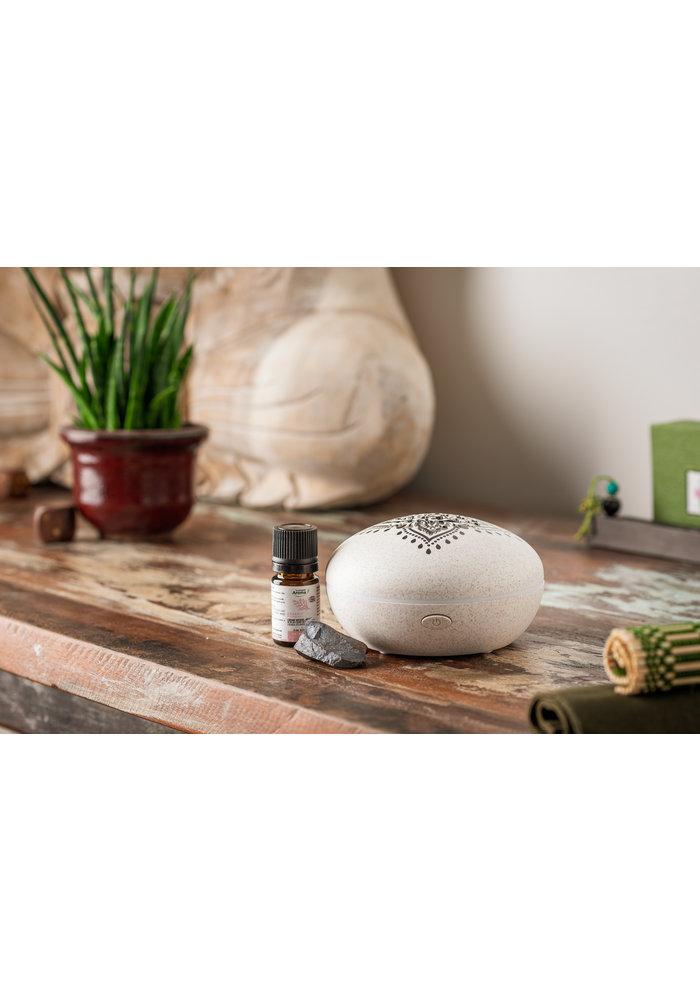 Aroma - Diffuseur par ventilation - Chakra Coeur - I LOVE
