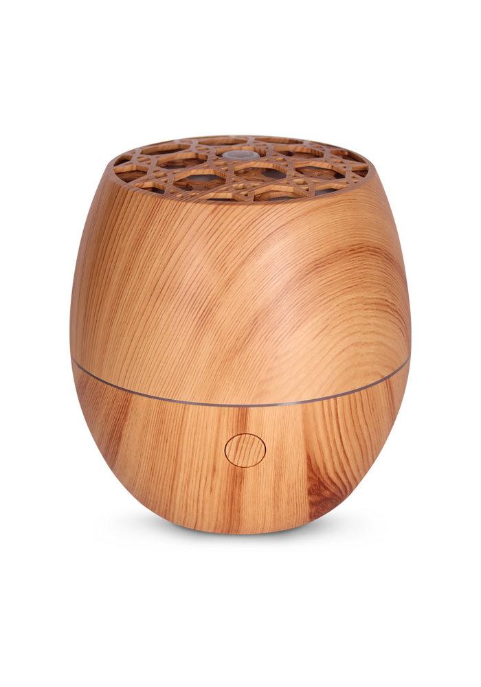 Aroma - Diffuseur pour huiles essentielles - Azur