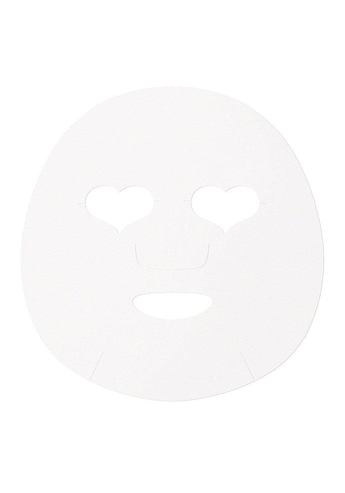 Pacifica - Masque tissu Mattify Prep - Ananas & Acide Hyaluronique (usage unique)