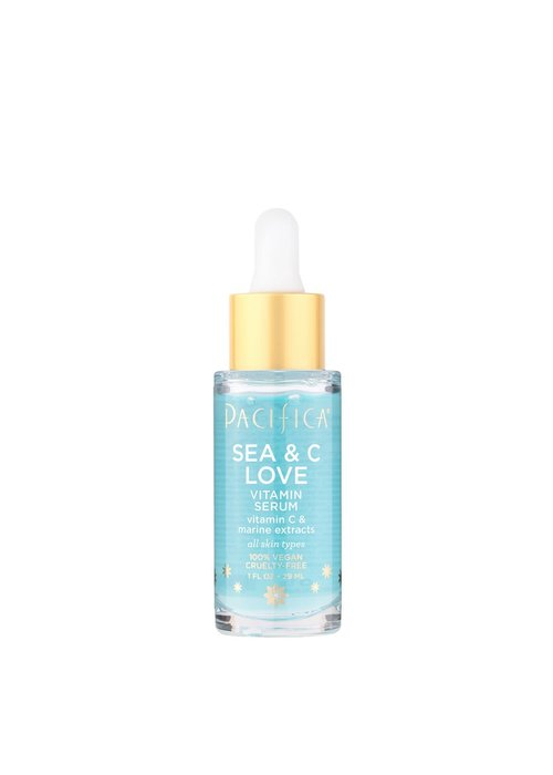 Pacifica Pacifica - Sérum Sea & C Love - Vitamine C & Extraits marins 29ml