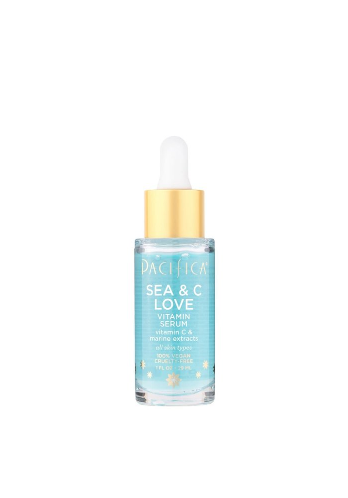 Pacifica - Sérum Sea & C Love - Vitamine C & Extraits marins 29ml