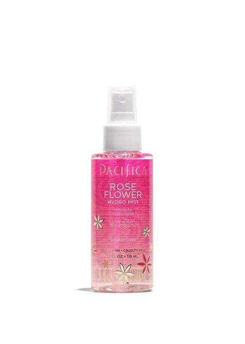 Pacifica Pacifica - Brume pour le visage Rose & Kombucha 118ml