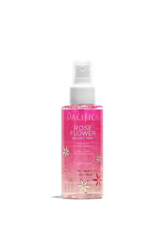 Pacifica - Brume pour le visage Rose & Kombucha 118ml