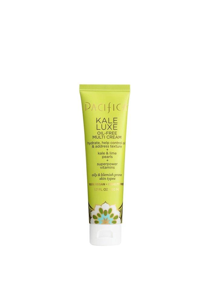 Pacifica - Crème Kale Luxe sans huile 50ml