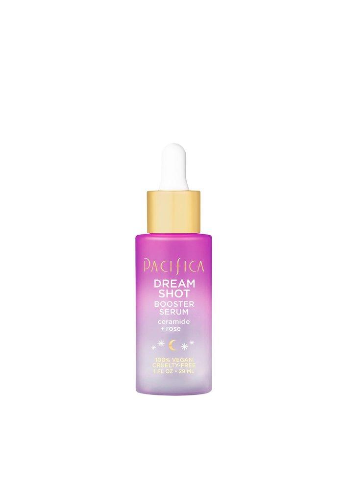 Pacifica - Sérum Dream Shot Céramide & Rose Beauty Sleep booster 29ml