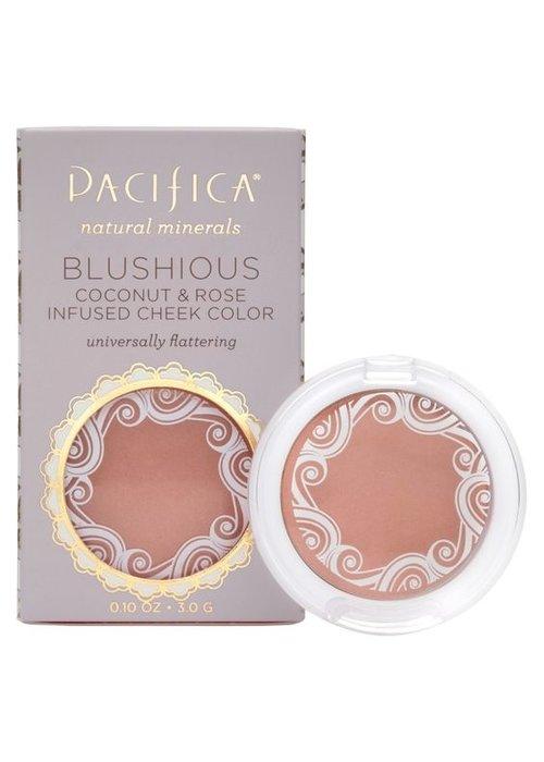 Pacifica Pacifica - Blushious Camellia