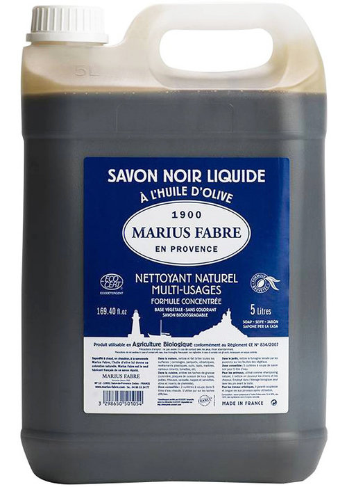 Marius Fabre Marius Fabre - Savon noir liquide