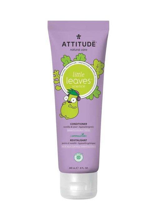 Attitude Attitude - Revitalisant - Vanille et poire 240ml