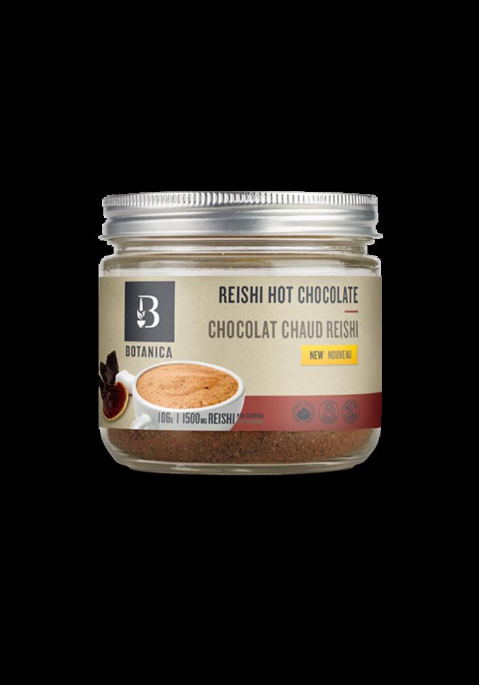 Botanica - Chocolat chaud Reishi