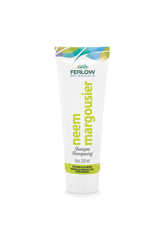 Ferlow Botanicals - Shampooing Margousier 250ml
