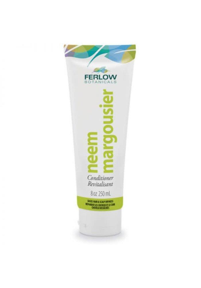 Ferlow Botanicals - Revitalisant Margousier 250ml