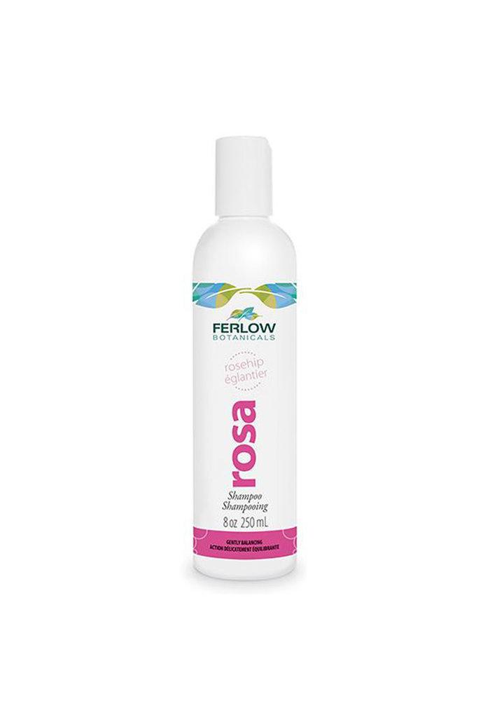 Ferlow Botanicals - Shampooing Rosa  250ml