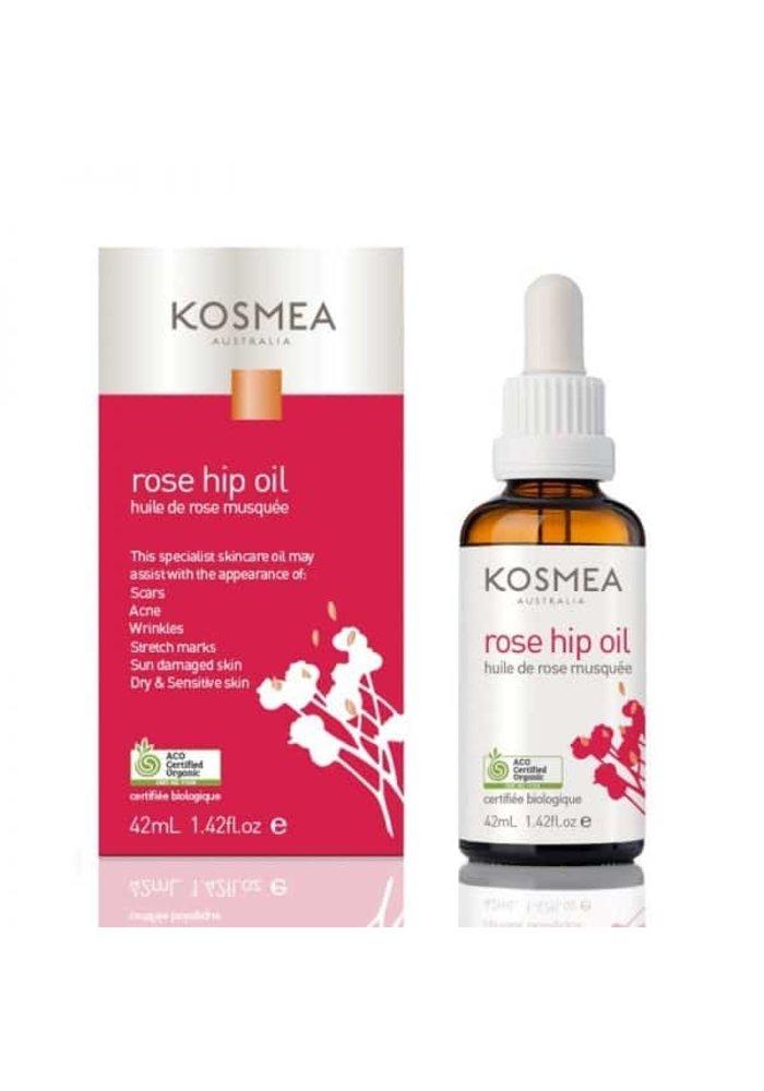 KOSMEA Kosmea - Huile de rose musquée (cynorrhodons) bio
