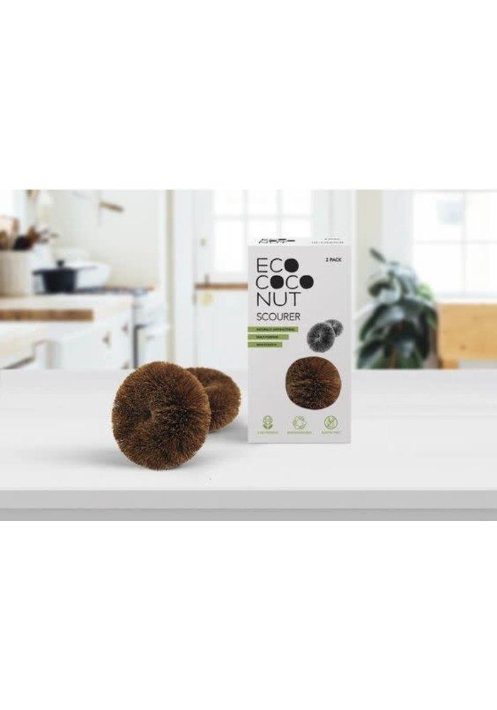 EcoCoconut - Tampon à récurer