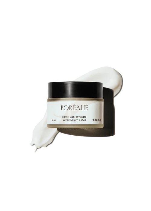 Borealie Boréalie - Crème antioxydante 50 ml