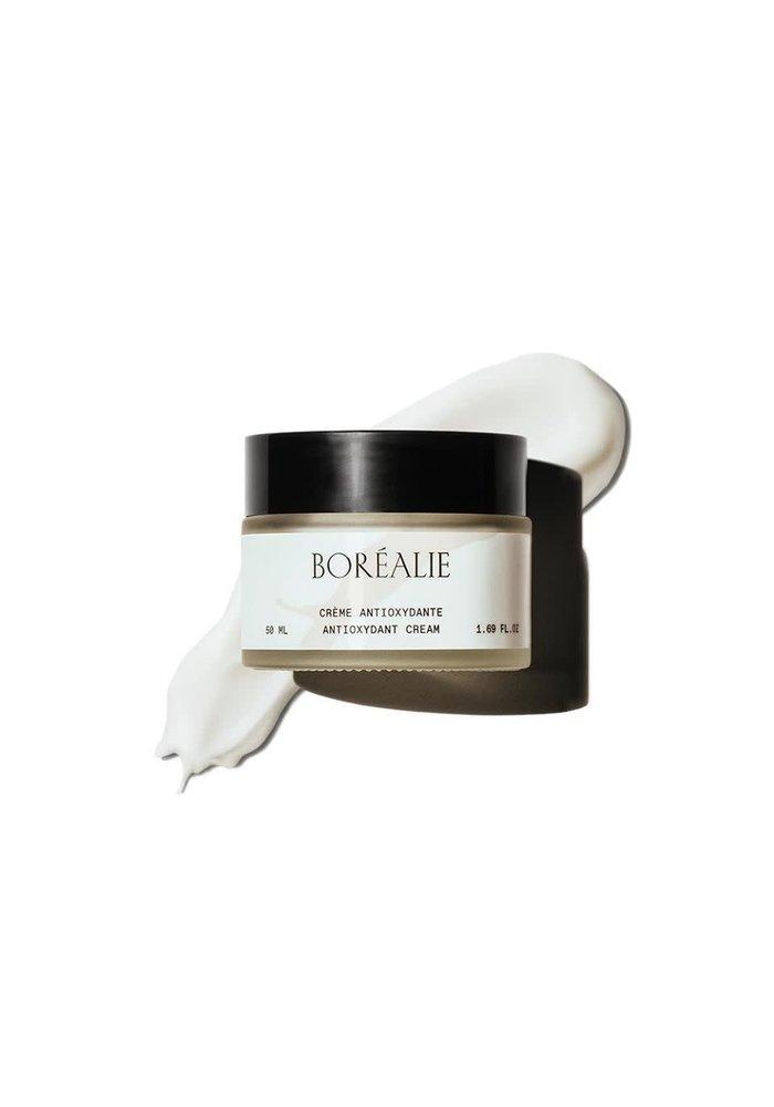 Boréalie - Crème antioxydante 50 ml