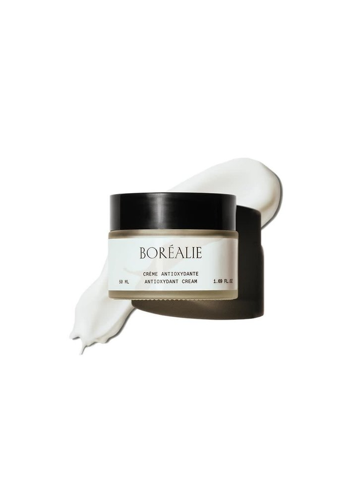 Boréalie - Crème antioxydante