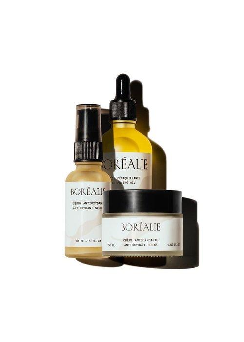 Borealie Boréalie - Coffret 3 produits