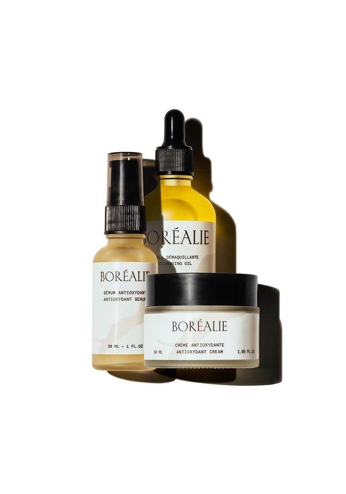 Boréalie - Coffret 3 produits