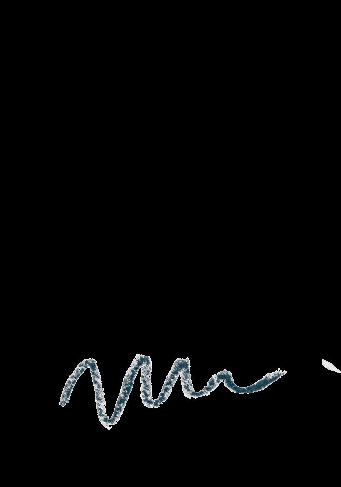 Anne Marie Börlind - Crayon à yeux - Graphite