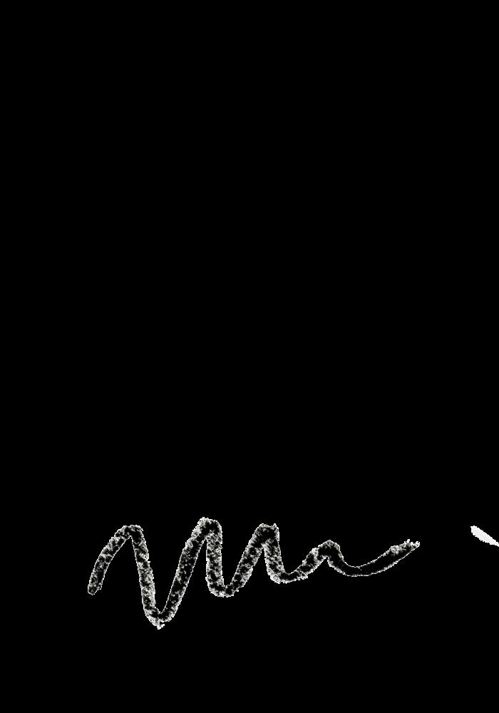 Anne Marie Börlind - Crayon à yeux - Black