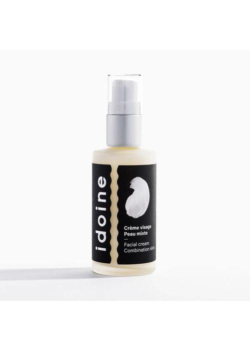 Idoine Idoine - Crème visage - Peau mixte