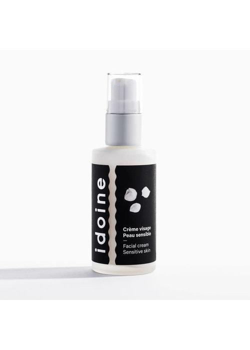 Idoine Idoine - Crème visage - Peau sensible