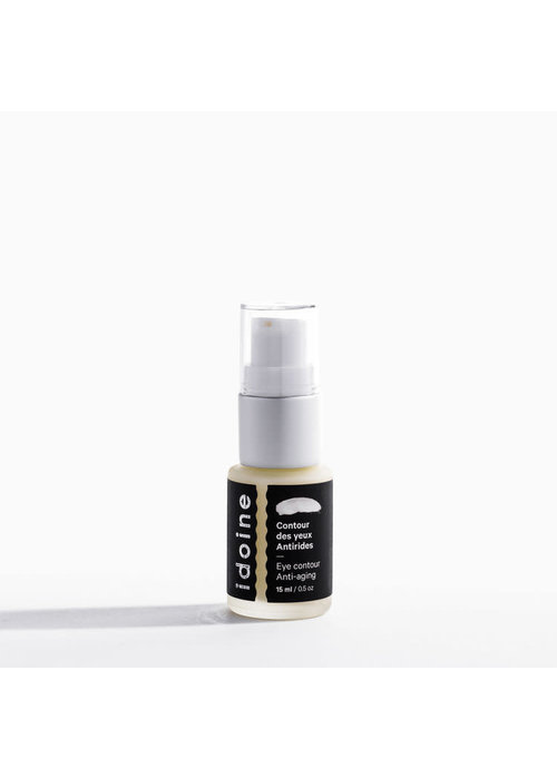 Idoine Idoine - Crème contour des yeux Antirides