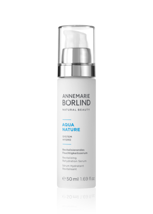 Anne Marie Börlind Anne Marie Borlind - Aqua Nature Sérum hydratant revitalisant 50 ml