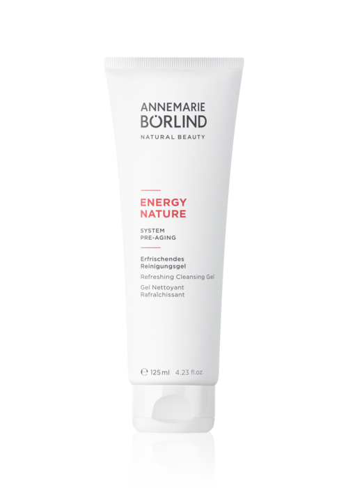 Anne Marie Börlind Anne Marie Börlind - Energy Nature - Gel nettoyant 125 ml