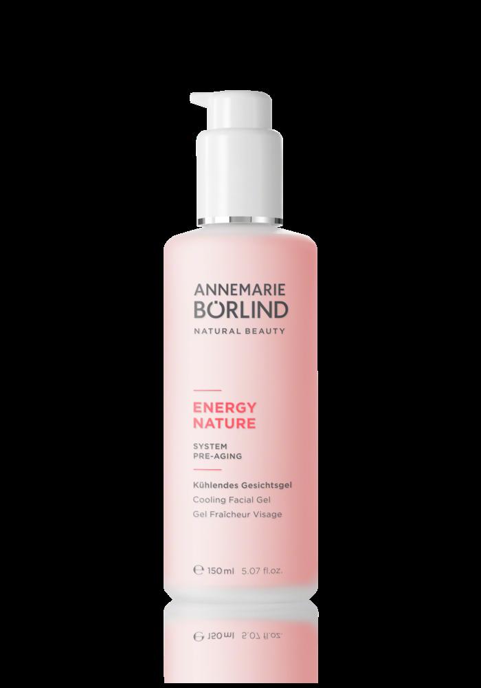 Anne Marie Börlind - Energy Nature - Gel fraîcheur visage tonique 150 ml