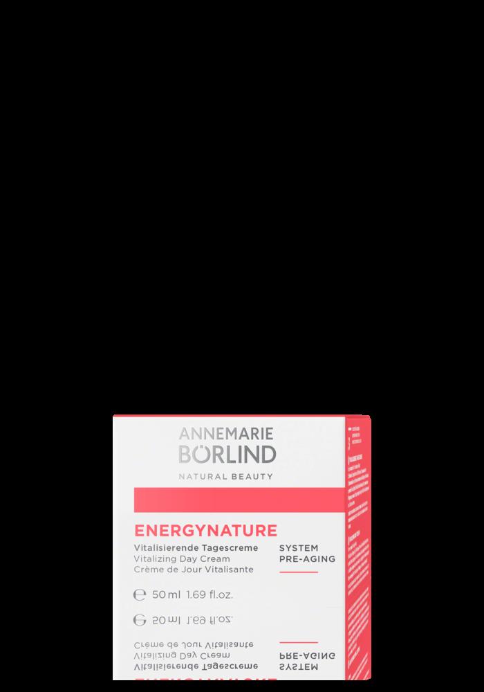 Anne Marie Börlind - Energy Nature - Crème de jour 50 ml