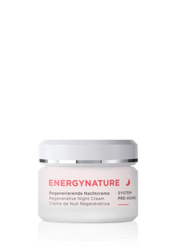 Anne Marie Börlind - Energy Nature - Crème de nuit 50 ml
