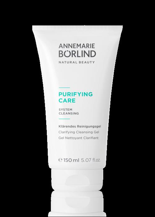 Anne Marie Börlind Anne Marie Börlind - Purifying Care - Gel nettoyant 150ml