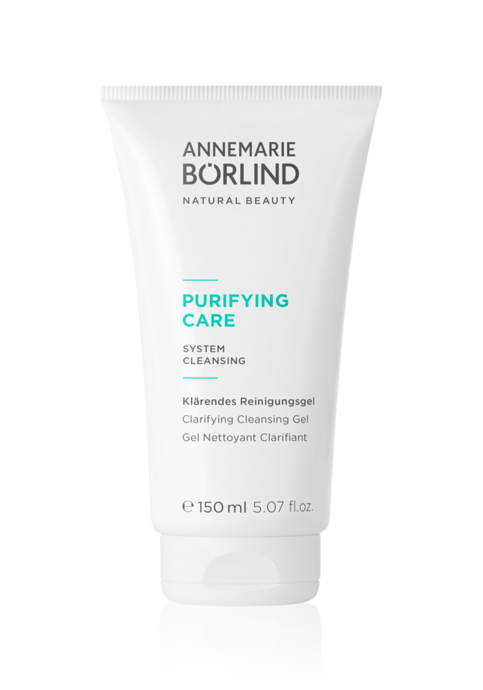 Anne Marie Börlind - Purifying Care - Gel nettoyant 150ml