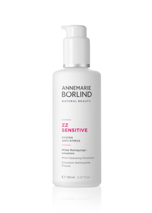 Anne Marie Börlind Anne Marie Börlind - ZZ Sensitive - Lait Nettoyant 150ml