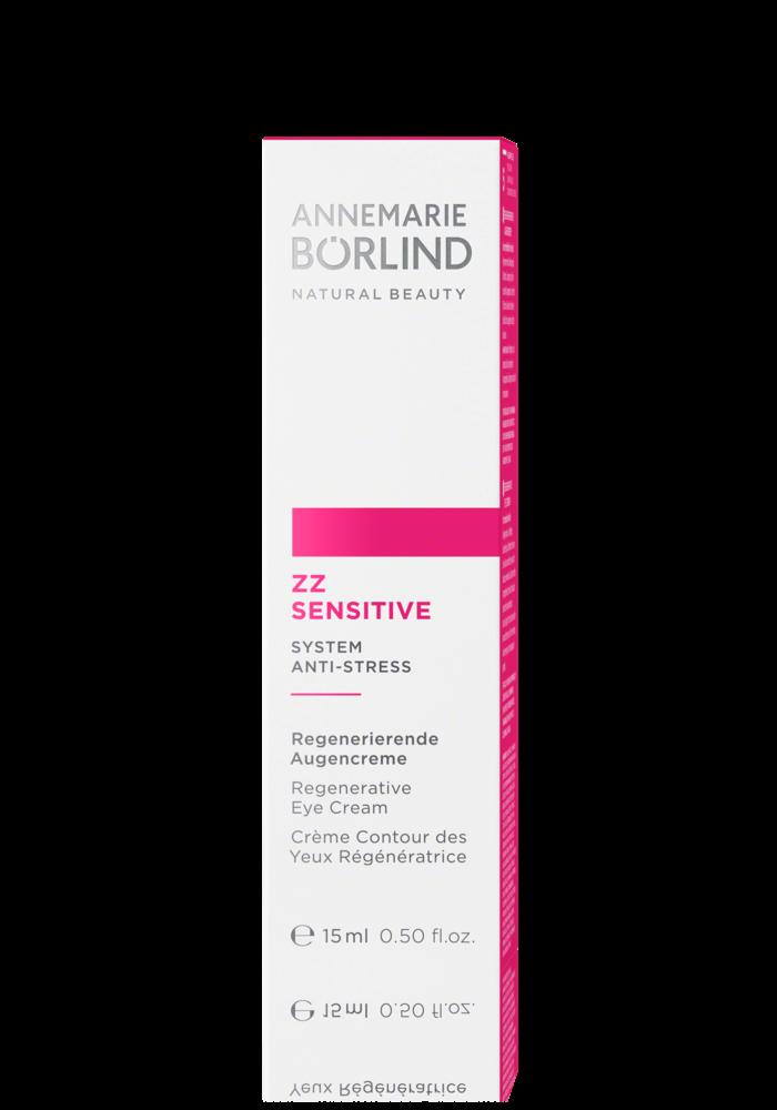 Anne Marie Börlind - ZZ Sensitive - Crème Yeux 15ml