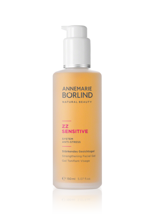 Anne Marie Börlind Anne Marie Börlind - ZZ Sensitive - Gel Tonique / Sérum 150ml