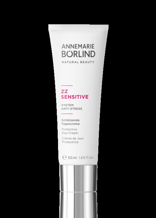 Anne Marie Börlind Anne Marie Börlind - ZZ sensitive - Crème de jour Protectrice