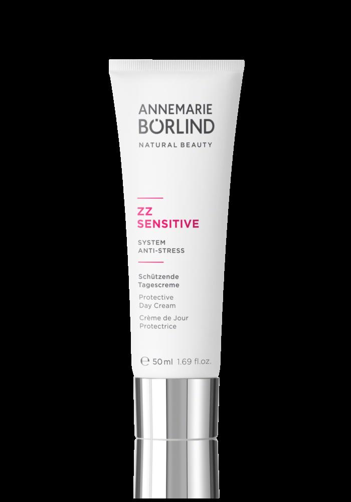 Anne Marie Börlind - ZZ sensitive - Crème de jour Protectrice
