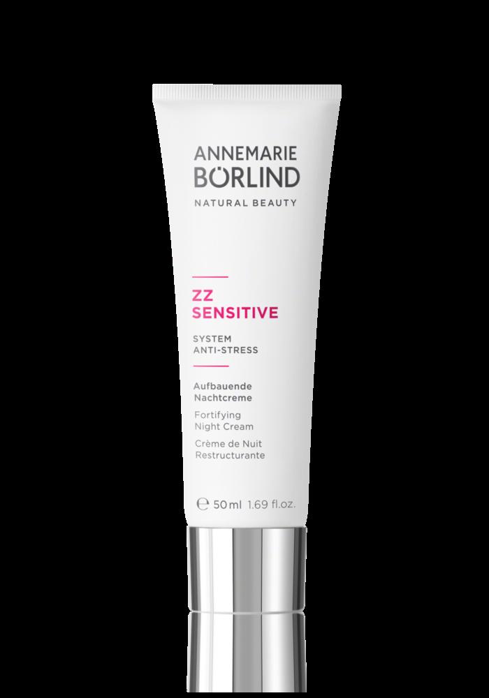 Anne Marie Börlind - ZZ Sensitive - Restructurante Crème de nuit 50ml