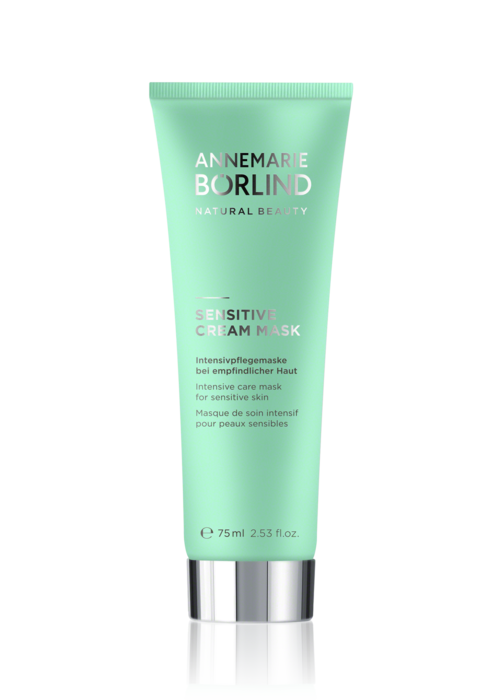 Anne Marie Börlind Anne Marie Börlind - Masque crème sensitive 75ml