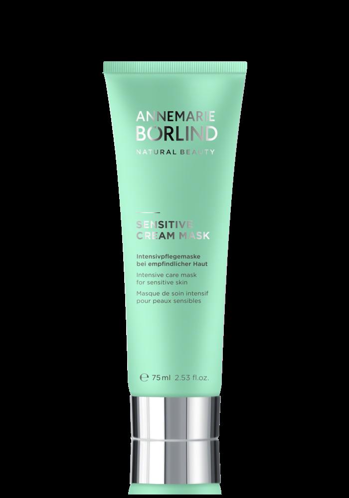 Anne Marie Börlind - Masque crème sensitive 75ml